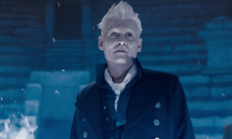 Blog Post Featured Image - The Crimes of The Crimes of Grindelwald
