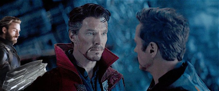 Ironstrange vs Stony