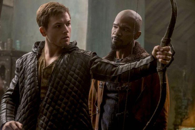 2018's Robin Hood