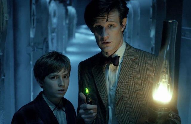 Dr Who Christmas Carol.The 7 Best Non Traditional Christmas Carol Adaptations Tor Com