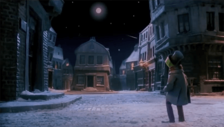 Blog Post Featured Image - The 7 Best Non-Traditional Christmas Carol Adaptations