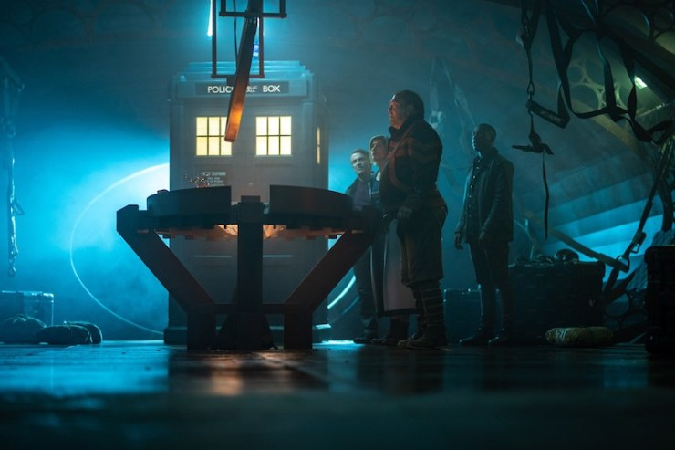 Doctor Who, season 11, The Battle of Ranskoor Av Kolos