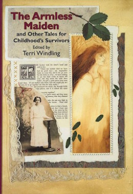Blog Post Featured Image - Fairy Tales for Survivors: The Armless Maiden