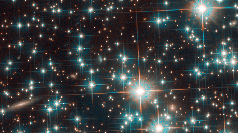 Mapping the Stars for Fun and Profit | Tor com