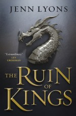 The Ruin of Kings Jenn Lyons
