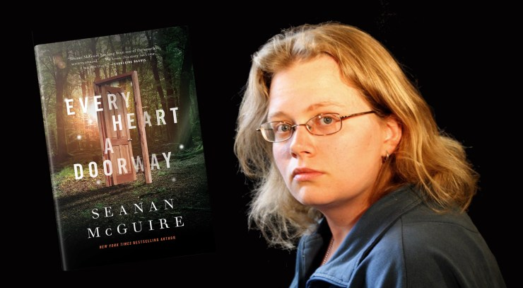Blog Post Featured Image - Seanan McGuire's Wayward Children Series Coming to Television