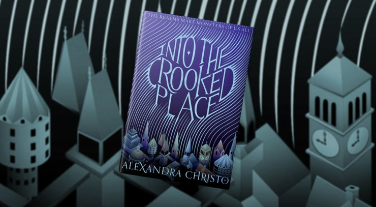 Blog Post Featured Image - Read the First Chapter from Into the Crooked Place