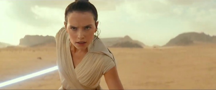 Blog Post Featured Image - Rey Should Choose to Adopt the Skywalker Name, Not Be Retconned Into the Family