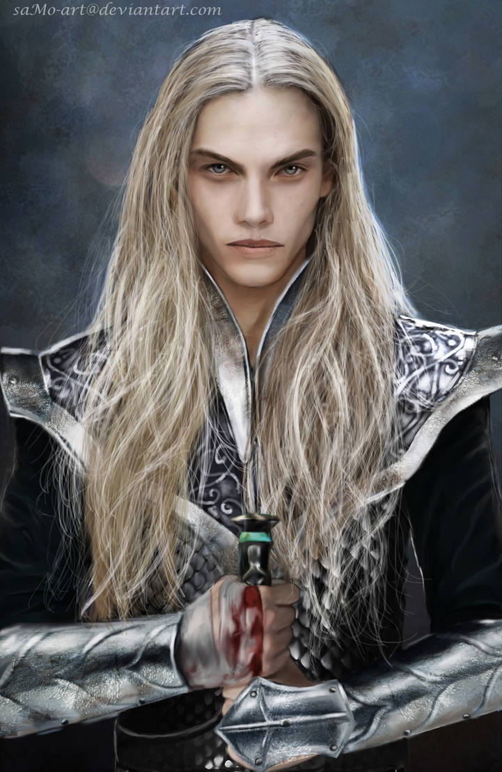 Blog Post Featured Image - Exploring the People of Middle-earth: Glorfindel, Resurrected Hero and Spiritual Warrior