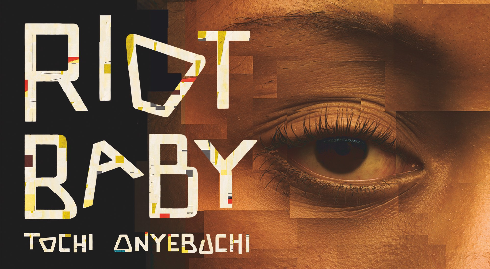Read an Excerpt From Riot Baby by Tochi Onyebuchi