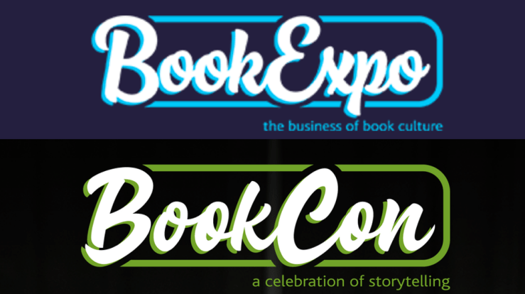 Blog Post Featured Image - Catch Tor Books, Tor Teen, and Tor.com Publishing at BookExpo and BookCon 2019!