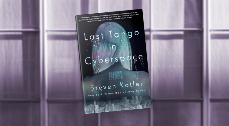 Blog Post Featured Image - Read an Excerpt from Last Tango in Cyberspace