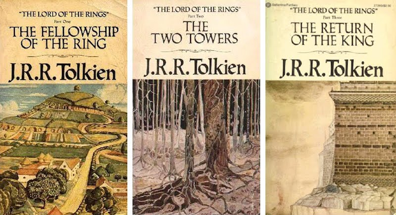 Marquette University Is Looking for Oral Histories From J.R.R. Tolkien Fans