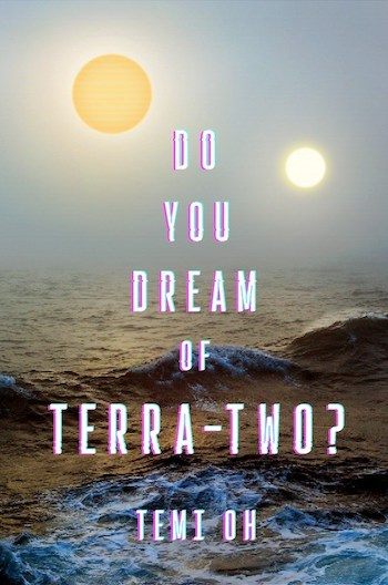Do You Dream of Terra-Two? cover