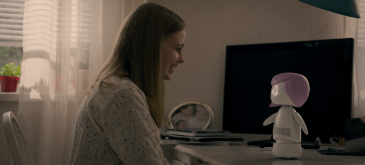 "Black Mirror season 5 review ""Rachel Jack and Ashley Too"""