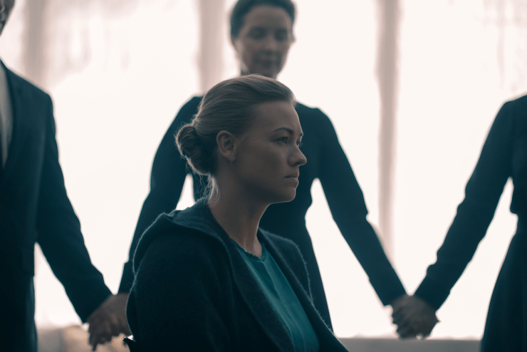 The Handmaid's Tale season 3 non-spoiler review