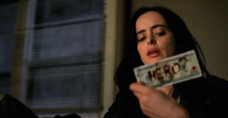 Jessica Jones, season 3 trailer