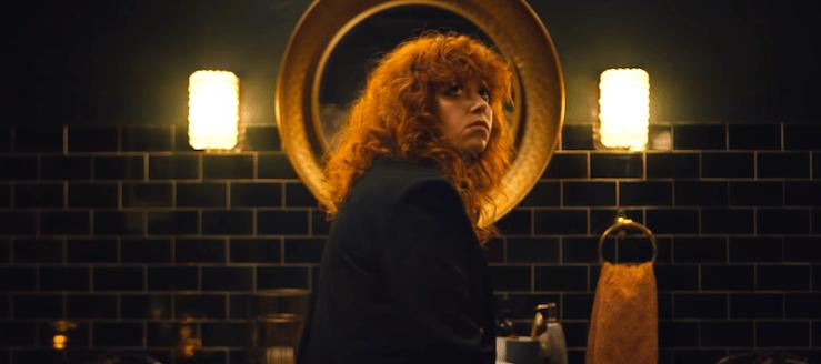 Russian Doll season one trailer, Natasha Lyonne