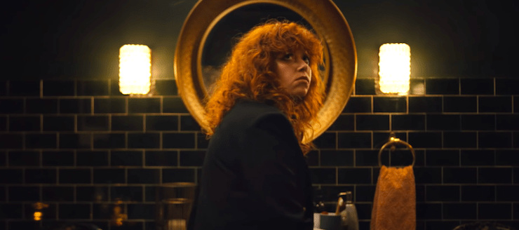 Russian Doll season one trailer, Natasha Lyonne