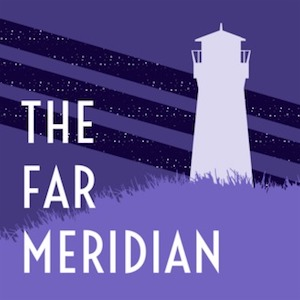 The Far Meridian queer fiction podcasts