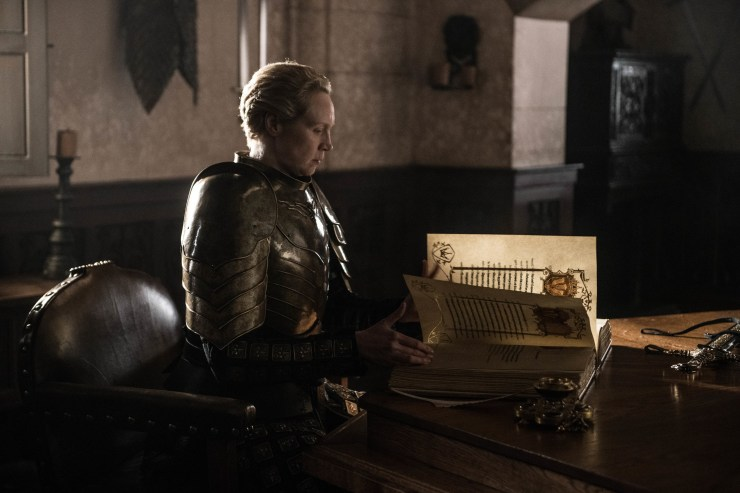 Blog Post Featured Image - Three Self-Submitted Game of Thrones Cast Members Received Emmy Noms