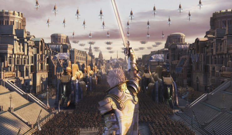 Blog Post Featured Image - Why Haven't You Played Final Fantasy XII Yet?