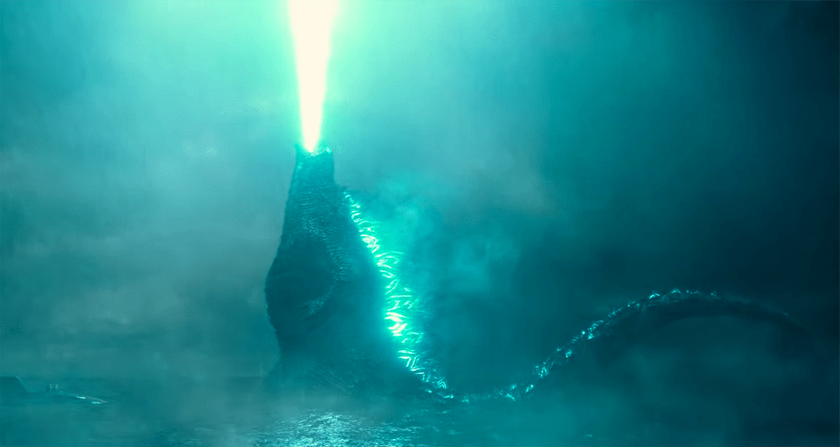 Is Godzilla Technically a Dragon? The Discourse Unfolds on