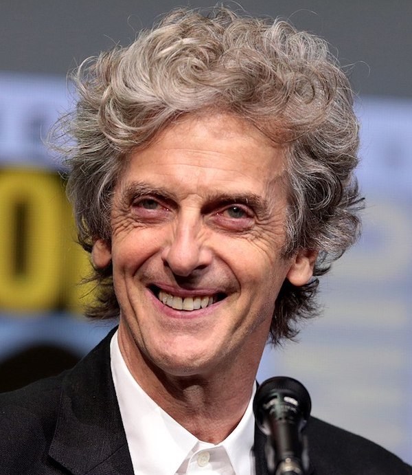 Blog Post Featured Image - Peter Capaldi to Star in BBC Ghost Story Drama for Christmas