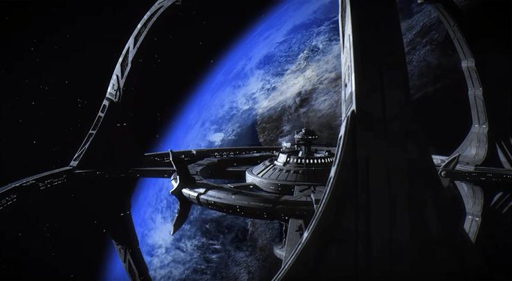 Star Trek: Deep Space Nine Rewatch Extra: What We Left Behind