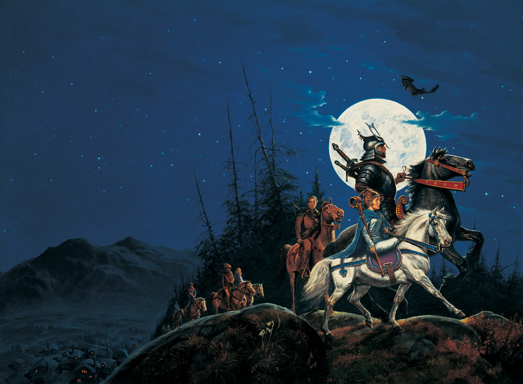 From the Two Rivers: Casting and Race in The Wheel of Time