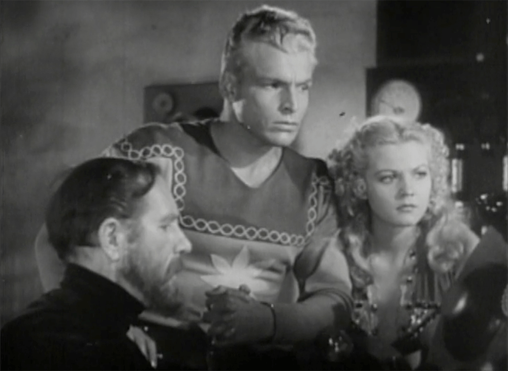 The Flash Gordon Serials of the 1930s Changed the Face of Sci-Fi