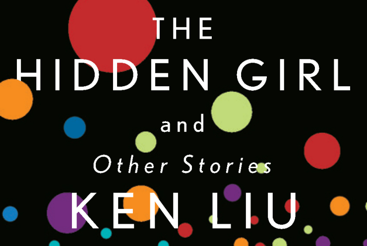 "Blog Post Featured Image - Read Ken Liu's ""Staying Behind"" From the New Collection The Hidden Girl and Other Stories"