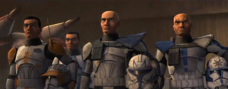 Blog Post Featured Image - The Final Season of The Clone Wars Will Debut in February 2020