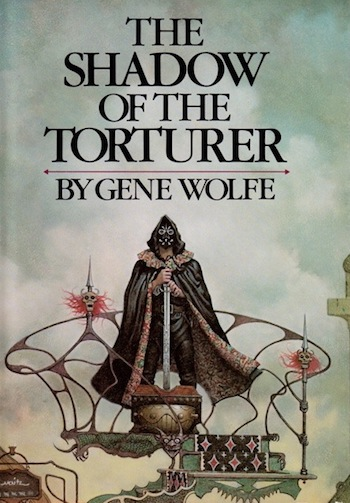 Blog Post Featured Image - Gene Wolfe's The Shadow of the Torturer: Part 3