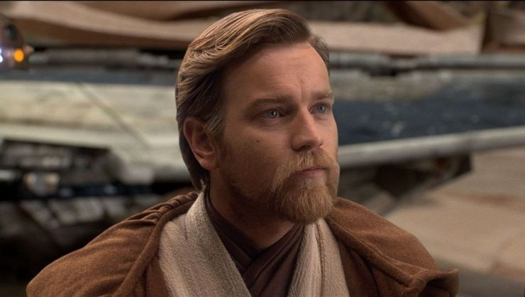 Blog Post Featured Image - Ewan McGregor Returns to Star Wars for an Obi-Wan Kenobi Series