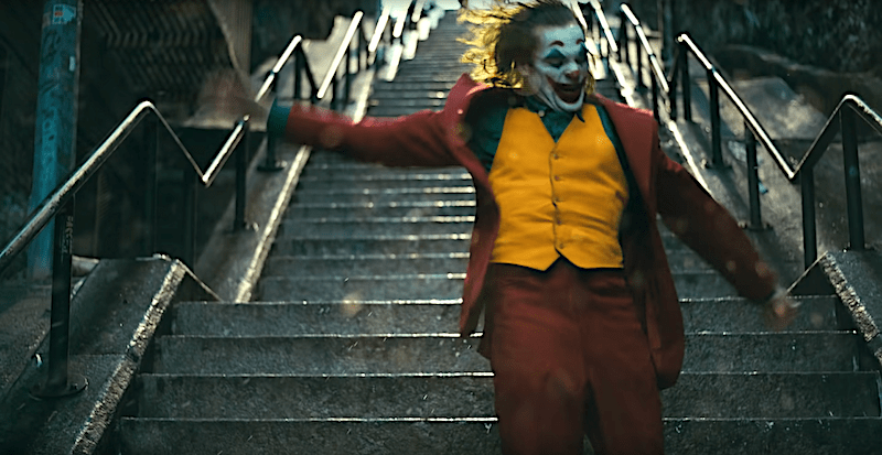 A Tale of Two Arthurs: On Mental Health, Joker, and The Tick