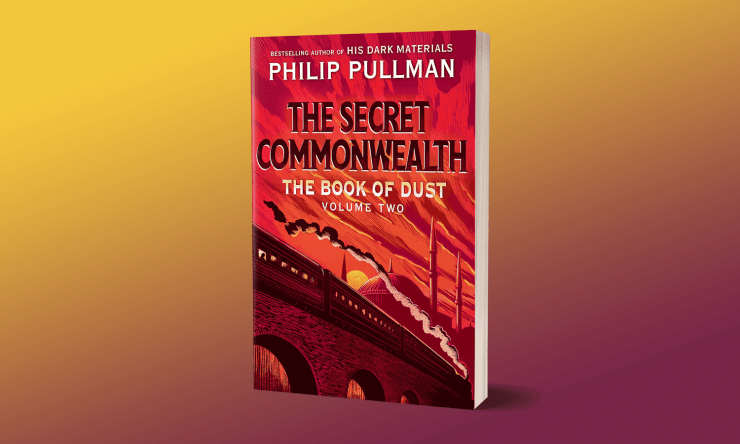 """You Used to Be Optimistic"": Philip Pullman's The Secret Commonwealth"
