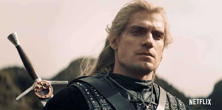 Blog Post Featured Image - Nearly Half of All Netflix Subscribers Tossed a Coin to Their Witcher