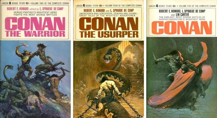 Blog Post Featured Image - Netflix Is Working on a Conan The Barbarian Series