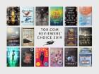 Tor.com Book Reviewers Choice 2019