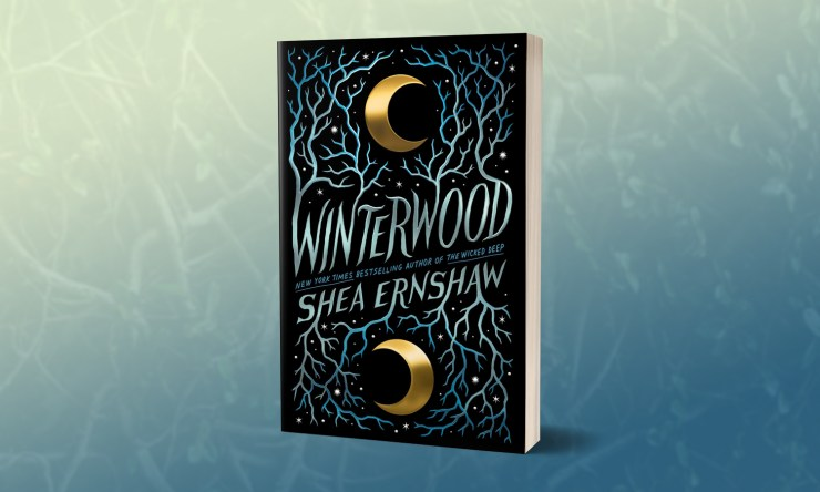 Blog Post Featured Image - Into the Woods: Shea Ernshaw's Winterwood