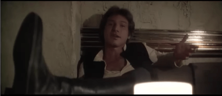 Blog Post Featured Image - Infamous Han-Greedo Showdown Has Been Recut (Again) for Disney+