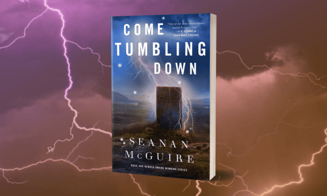 Come Tumbling Down Summary