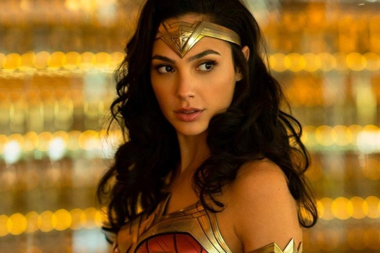 Blog Post Featured Image - Watch the First Trailer for Wonder Woman 1984