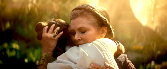 21 Things We Loved And 5 Things We Hated About Star Wars The Rise Of Skywalker Tor Com