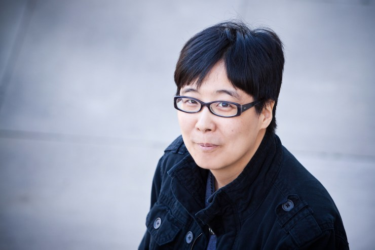 Blog Post Featured Image - Solaris Books Has Acquired a New Novel by Yoon Ha Lee