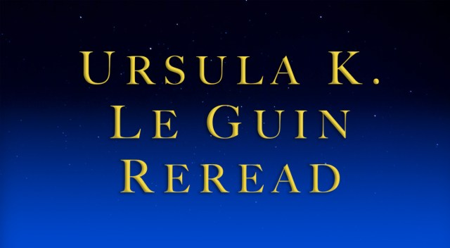 Introducing the Ursula K. Le Guin Reread