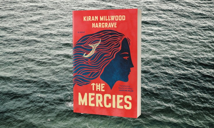 Blog Post Featured Image - Witches and Whales: The Mercies by Kiran Millwood Hargrave