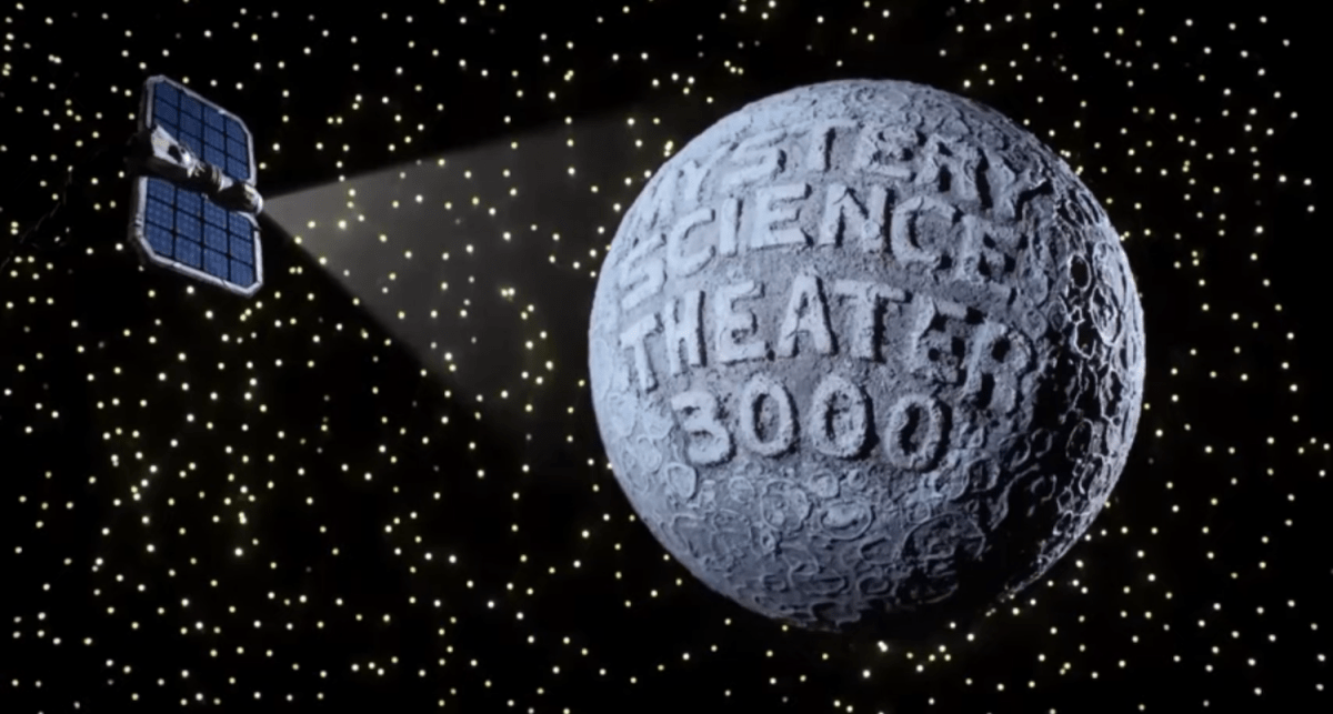 Six Perfect Episodes of MST3K to Help You Really Just Relax