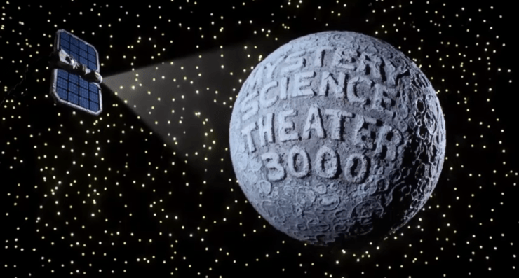 Blog Post Featured Image - 6 Perfect Episodes of MST3K to Help You Really Just Relax